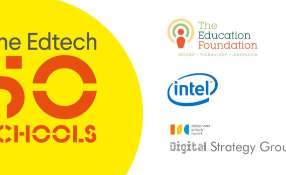Edtech 50 Schools