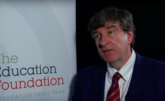 Education Britain Conversations series