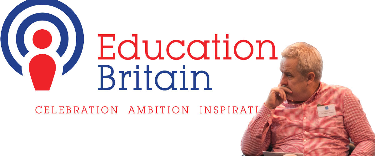Education Britain logo