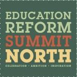 Education Reform North Logo